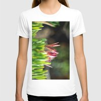 plant T-shirts featuring plant by  Agostino Lo Coco