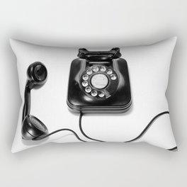 THE BLACK PHONE Rectangular Pillow