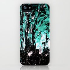 The Tree that is No More iPhone (5, 5s) Slim Case