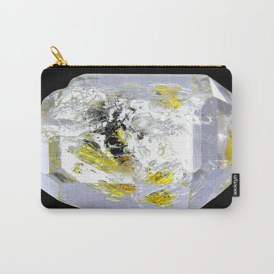 Solar Plexus Carry-All Pouch