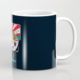 Tokyo Ramen Coffee Mug
