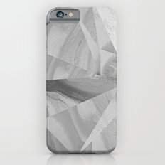 Irregular Marble II Slim Case iPhone 6s