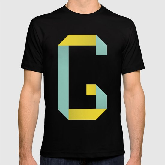 G 001 T-shirt