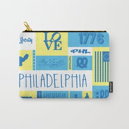 Philly, Yo! Carry-All Pouch