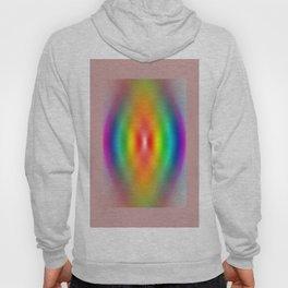 Rainbow Spiral Hoody