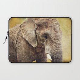 Elephant 4 Laptop Sleeve