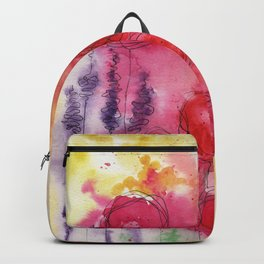 Blooming Beauty Backpack