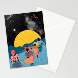 Andino Stationery Cards