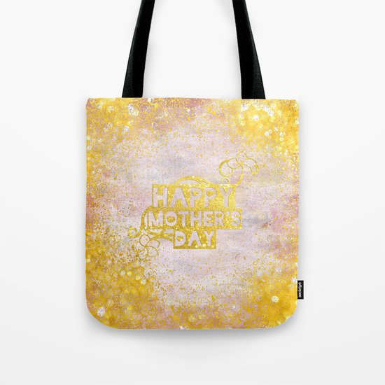 Happy mother´s day Tote Bag