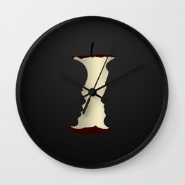 Snow White and the Seven Dwarfs Wall Clock