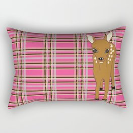 © Little Hart storybook character Rectangular Pillow