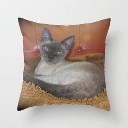 MILO Throw Pillow