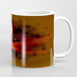 GOOD NIGHT TO DIE - 039 Coffee Mug