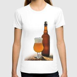 Belgian Beer 2 T-shirt