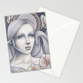 Forlorn Stationery Cards