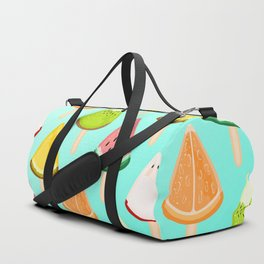 Fruity Pops Duffle Bag
