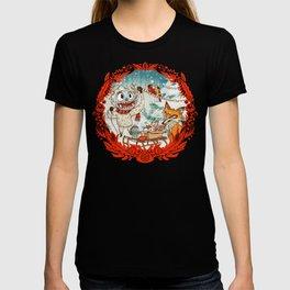 Golly Jolly Holly T-shirt