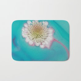 Blue Lagoon Bath Mat