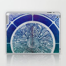 Present Growth Laptop & iPad Skin