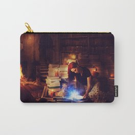 Stories Mystic Scene  Carry-All Pouch