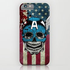 Captain-A Slim Case iPhone 6