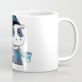 NO TIPPING Coffee Mug