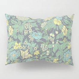 Amaryllis Pillow Sham