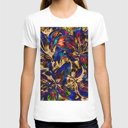 All the Colours of the Rainbow T-shirt