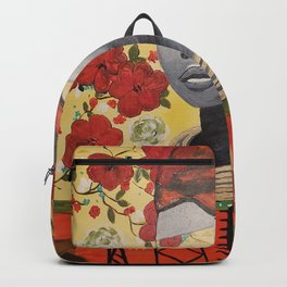 "Color Blind Series ""Uadilifu"" Backpack"