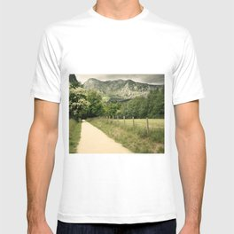 Anboto T-shirt