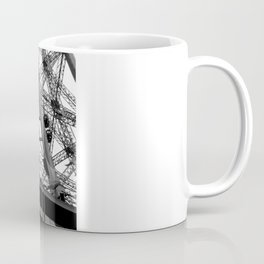 The Eiffel Tower Coffee Mug