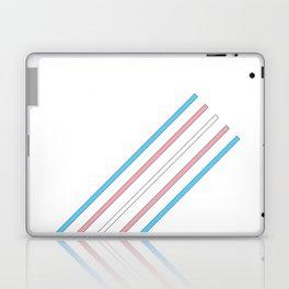 Transcend: On the Rise Laptop & iPad Skin
