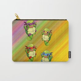 Pizza power Carry-All Pouch