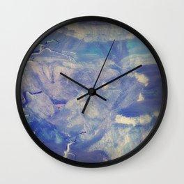 Savage Grandeur Wall Clock