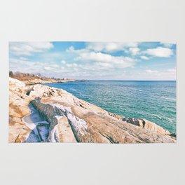 Narragansett Rocks Rug