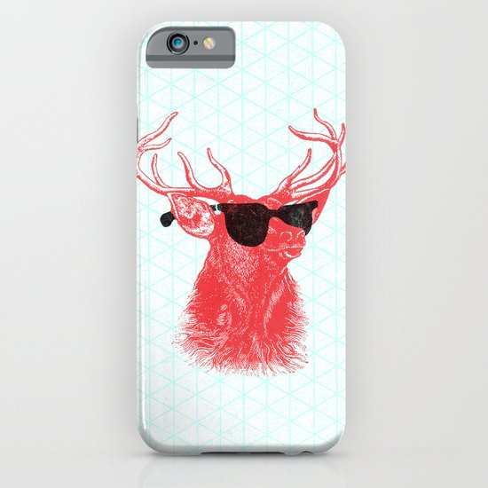 Young Buck. iPhone & iPod Case