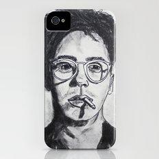 Robert Downey Jr. iPhone (4, 4s) Slim Case