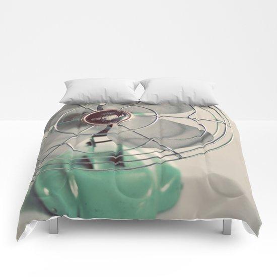 Eskimo Comforters
