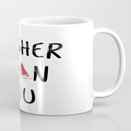 Fresh Coffee Mug
