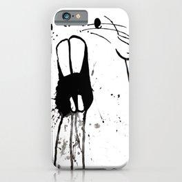 Zombie Gopher iPhone Case