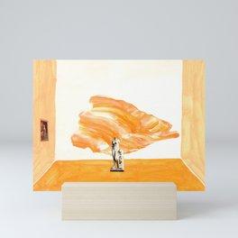 Shrine Mini Art Print