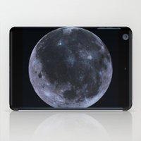 titan iPad Cases featuring Titan #6 by Tobias Bowman