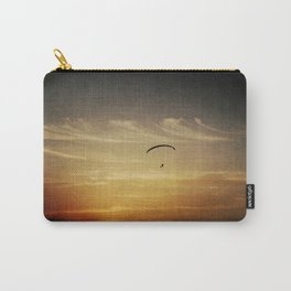 Above Everything Else Be Yourself Carry-All Pouch