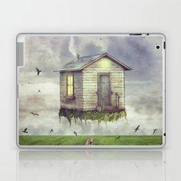 back down to earth Laptop & iPad Skin