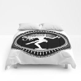 Manipulated Shiva Comforters