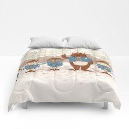CUB SCOUTS Comforters