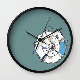 Urchin Wall Clock