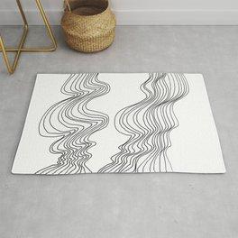 Parallel Lines No.: 02. Rug