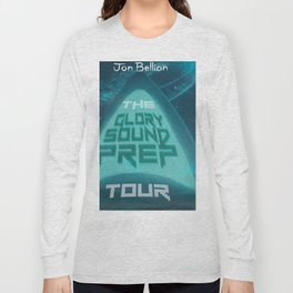 Jon Bellion tour 2019 Long Sleeve T-shirt