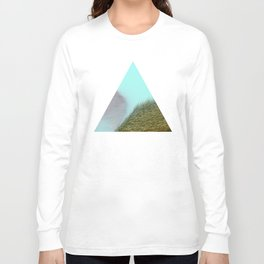 Tinted River Long Sleeve T-shirt